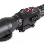 ATN X-Sight Day - Night Rifle Scope