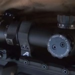 Aero Precision Ultralight Scope Mount for AR-15