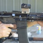 American Defense Mfg AR-15 - ADM UIC Mod3