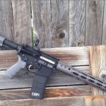 Sub 6 Pound AR-15 Rifle Build