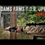Adams Arms C.O.R. Upper