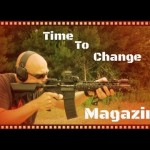 Maklarbak Time to Change 31 Round AR-15 Magazine