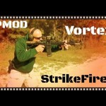 Vortex OPMOD StrikeFire II Red Dot Sight