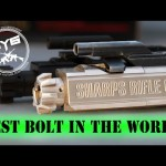 Sharps Rifle Company Bolt Carrier Group - AR15 Vault