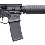 American Tactical Omni Hybrid Maxx Complete Rifle