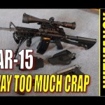 Excessive AR-15 Accessories – Part 2