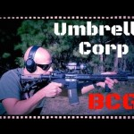 Umbrella Corporation AR-15 Bolt Carrier Group