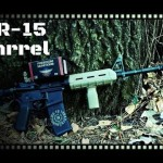 Replacing an AR-15 Barrel