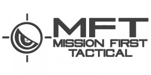 Mission First Tactical - MFT