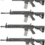 Rock River Arms IRS Rifles