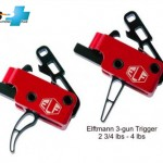ELF Drop-In 3-Gun AR-15 Trigger