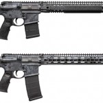 Daniel Defense Adds Kryptek Typhon Finish to DDM4 MK12 and V11 Rifles