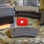 Choosing AR-15 Magazines