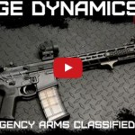 Agency Arms Classified Rifle