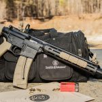 Smith and Wesson MP 15-22 SPORT Magpul MOE SL