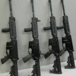 Vidalia Police Supply VPS-15 Rifles