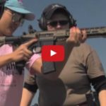 Viking Armament AR-15 Range Demo