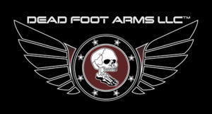 Dead Foot Arms