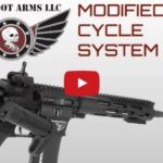 Dead Foot Arms MCS - Modified Cycle System
