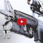 Vickers Guide AR-15 Volume 1