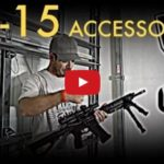 CAA AR-15 Accessories