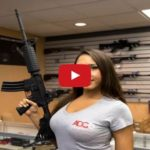 Julia Steel and Her First AR-15 Rifle Build