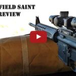 Springfield Armory SAINT Range Review