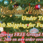 Windham Weaponry Free Ground Shipping