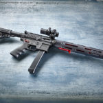 JP Enterprises GMR-15 9mm Carbine