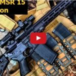 Savage MSR 15 Recon Review