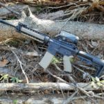 Smith & Wesson M&P15T with SIG BRAVO4