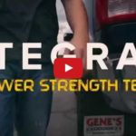 Tegra Arms Carbon Fiber Reinforced AR-15 Lower Strength Test