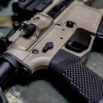 The Tactical Edge Billet 556 Rifles