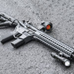 CMMG MkG45 GUARD - 45 ACP AR15 Rifle