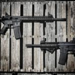AR-15 Carbine Kit & AR-15 Pistol Kit