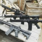 Bear Creek Arsenal Left Handed AR-15 Rifles