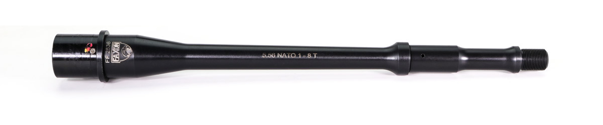"Faxon Firearms 10 "" Pencil Barrel for Pistol and SBR Platforms"