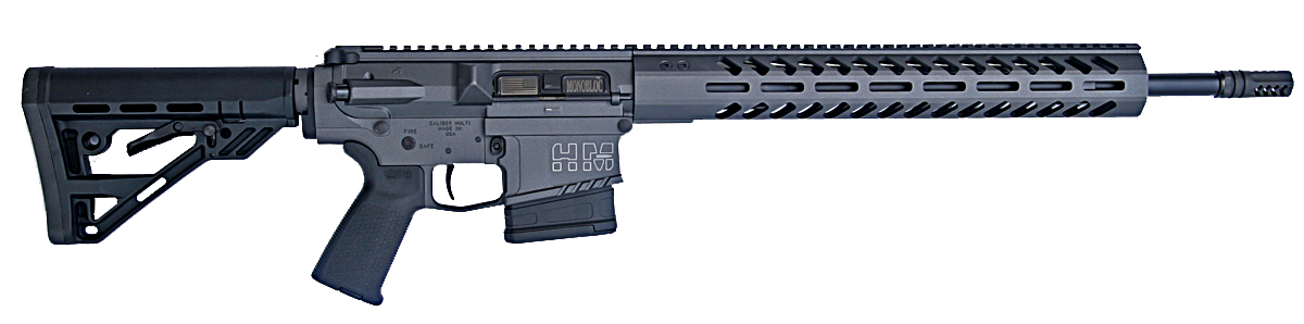 HM Defense AVENGER M308 - Tungsten