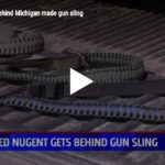 Cold Steel Tactical Gun Sling & Ted Nugent