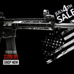Outdoor Sports USA July 4th Promo_Old Glory Carbine Kit