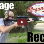Savage MSR 15 Recon AR-15 Rifle