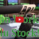 Odin Works Zulu Adjustable Stock