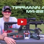 Tippmann Arms M4-22 Review