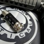 UM Tactical RAGE TCS Compensator & Windham Weaponry SRC
