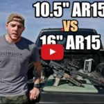 AR-15 Accuracy Comparison