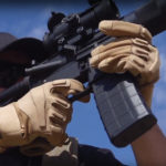Hogue Freedom Fighter AR-15 Fixed Magazine Solution