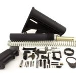 Aero Precision AR15 Carbine Lower Build Kit