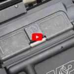 Clark Tactical Solutions AR-15 Tap Cover