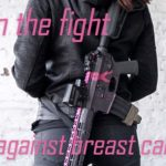 Aero Precision Limited Edition Breast Cancer Awareness Builder Sets