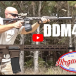 AR-15 Review - Daniel Defense DDM4 V7 Review